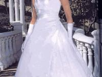 Style 411 is very appropriate for that Cotillion,