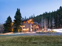 Incredibly located on Evergreens prestigious Upper Bear