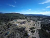 Bona-fide horse heaven at Bucksnort Ranch. 39.1 acres