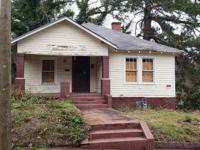 This home has charm and is in need of the right owner
