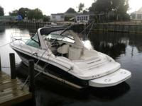 2000 Sea Ray 280 SUN SPORT **BROKERAGE LISTING**