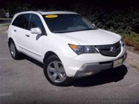 This 2009 Acura MDX 4dr AWD 4dr Sport Pkg SUV features