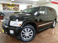 Bodystyle4 Door SUV Engine5.6L V-8 cyl