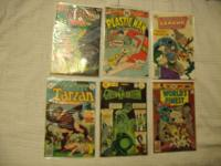 These 32 comic books are for sale for a total price of