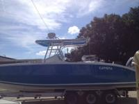 32 FT CARRERA - 2005 TWIN 300 YAMAHA HPDI ENGINES!