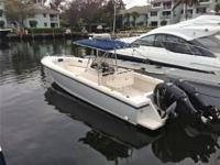 Description New to the market, here is a 32 Open