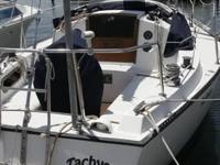 Call Boat Owner Michael . 1980 Pearson 32 yacht. Cabins