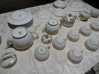 I am offering a 32 Item Collection of Noritake / Nippon