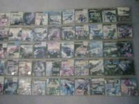 i have a 320 gig ps3 153  ps3 games all the games are