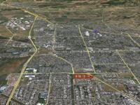 Potential Development Site in Suisun City - this