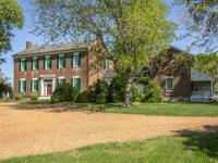 Exceptional property, Historic Pre-Civil War, Federal