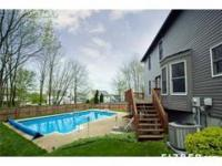 * Quiet cul-de-sac location. * Tree-lined large home. *
