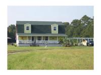 Lovely custom constructed 3 bedroom/2 bath one owner