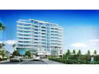 321 at Water's Edge classically modern architecture