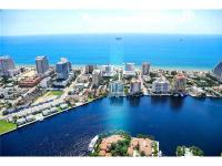 A new era of Fort Lauderdale Beach living has arrived.