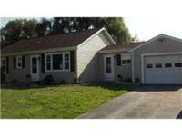 PRICE IMPROVED! You will love this 3 BR 2 bath warm,
