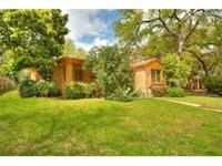 Appealing Cherrywood home located on a corner lot with