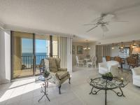 If you are going to own a Gulf front residence, it's