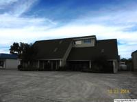 Large, multi-purpose industrial workplace. Perfect for