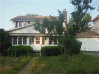 5 bed, 3 bath, Wellston, OH, house. This home will