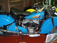 50 Year Motorcycle Collection For Sale Here is a chance
