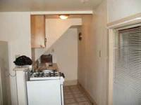617 FULTON STREET-WAUSAU Smaller 1 Bedroom upper