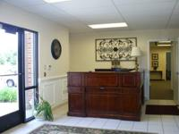 Need office? We are located in Fredericksburg straight