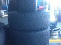 Pass Road at 301 Here at the tire shop we have a set