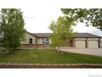 Beautiful ranch home on huge 9 acre horse property with