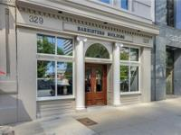 4,742 Sq Ft of Office Space in Historic Building in