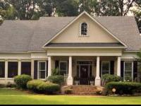 Custom Built home on boulevard of Cross Creek