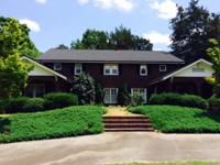 Skyline Manor's original bed and breakfast is now one