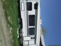 1996 dutchman 32 ft 5th wheel camper ready to go for