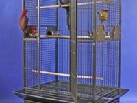 ***Awesome Cage for Small/Medium Parrots*** Technical