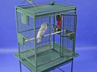 ***Awesome Cage for Medium Parrots*** Technical