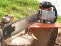 Perfect for an Alaskan Saw Mill or Professional