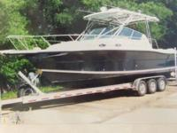 Boat OWNER'S NOTES for 1989 STAMAS Liberty rebuilt in