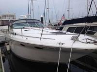 33 1998 Rea Ray Sundancer, beautifully maintained, Twin