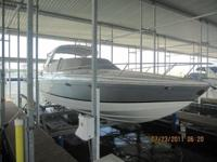 Description The Formula 330 Sun Sport is a boat you can