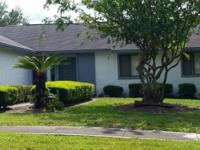 Excellent condition pool home located in the Foxwood