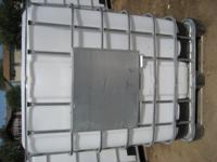 330 gallon IBC totes for sale $55 each Washed,
