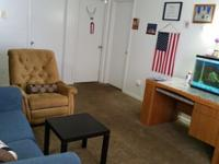 2-bedroom, 1ba house for rent in Union Square houses.