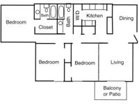 Description The Woodbrook Apartments community has been