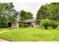 Great family home, on a wonderful corner lot in
