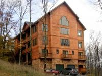 The Lodge at Wolverton Heights in Pristine Canaan