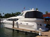2004 Sea Ray 48 MOTOR YACHT 48' Sea Ray MotorYacht,