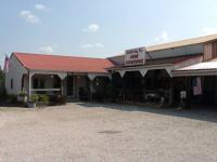 COMPANY OPPORTUNITY. 3400 sf building on 1.386 acres on