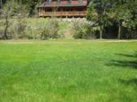Heavenly Oregon 7 ½ ac setting in the beautiful and