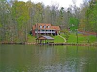 Lots of Waterfront and acreage Great property in Little