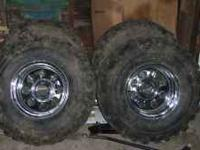 i have a seat of 33/13.5/15 super swamper tsl on 15x10